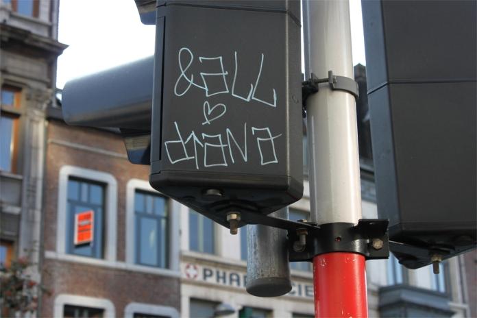 Liège, Belgium, 2010.