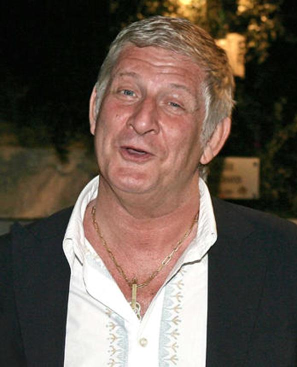 9. Patrick Sébastien