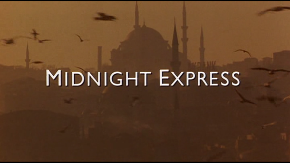 Midnight Express d'Alan Parker