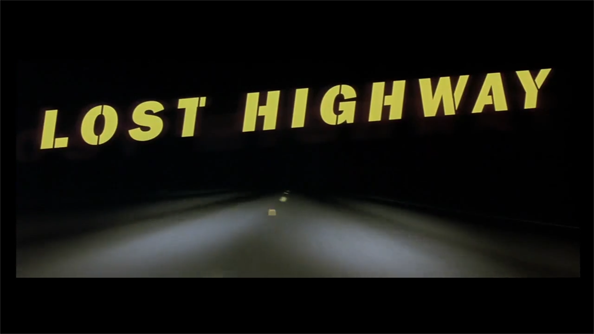Lost Highway de David Lynch