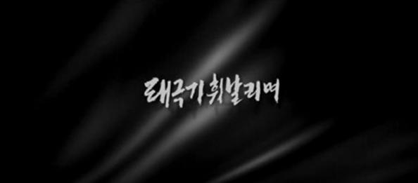 The Brotherhood of War de Kang Je-gyu