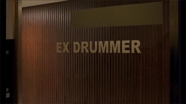 Ex Drummer de Koen Mortier