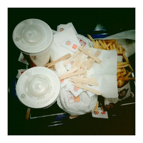 Burger Roi