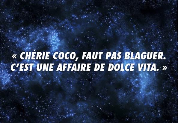 """""""Chérie Coco"""" de Magic System"""