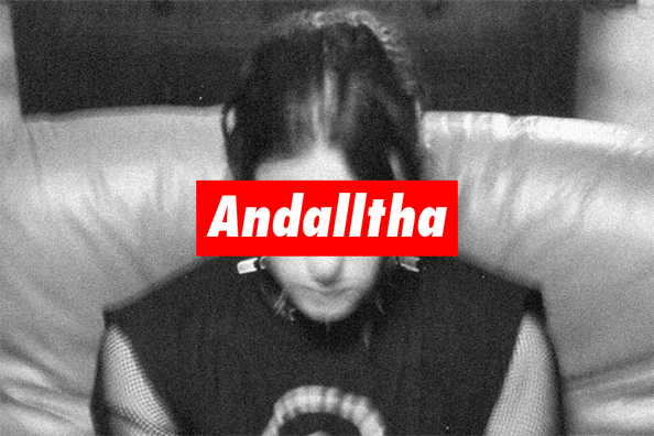 Andalltha x The Midnight Sun