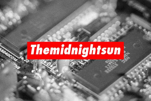 Andalltha x The Midnight Sun