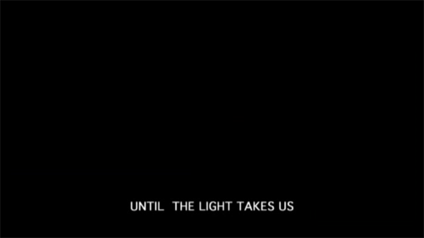 Until the Light Takes Us d'Aaron Aites et d'Audrey Ewell