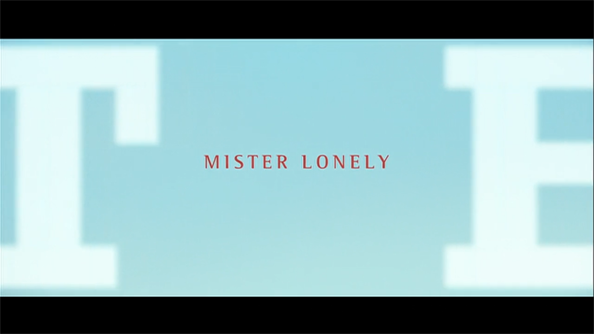 Mister Lonely d'Harmony Korine
