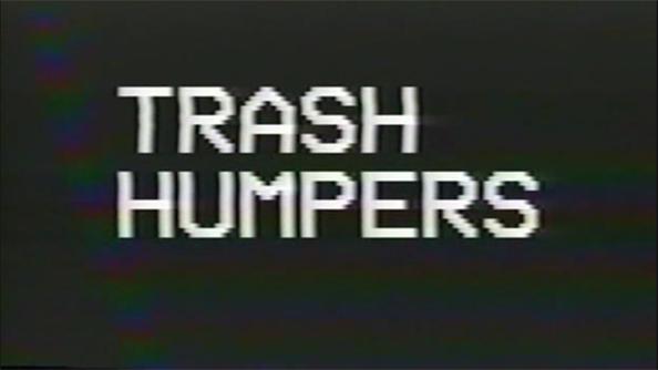 Trash Humpers d'Harmony Korine