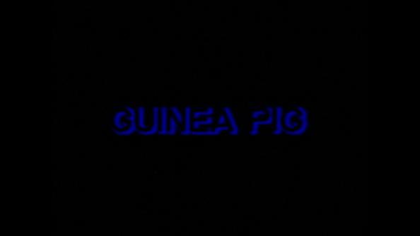 Guinea Pig d'Hideshi Hino et d'autres