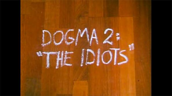 The Idiots de Lars von Trier