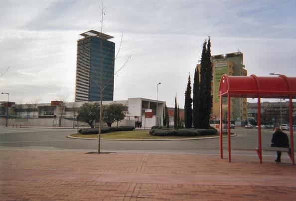 Alcalá, Spain