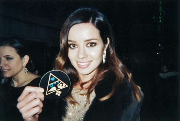 Dafne Fernández for Andalltha