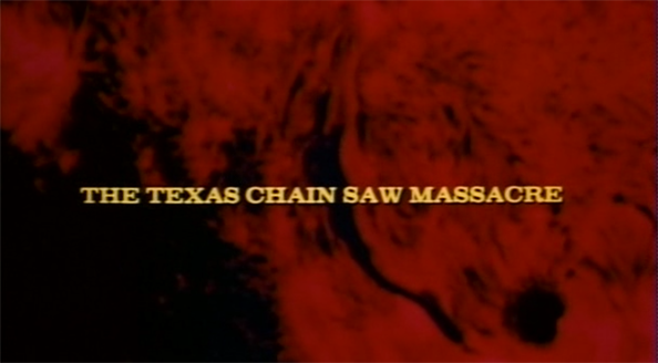 The Texas Chain Saw Massacre de Tobe Hooper