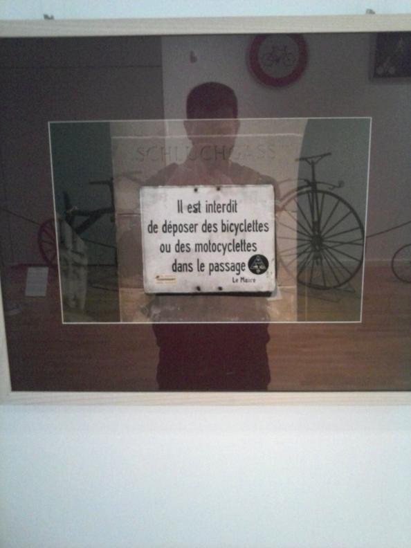 """""""En selle !"""", exposition sur l'histoire du vélo aux Archives de la Ville de Strasbourg"""