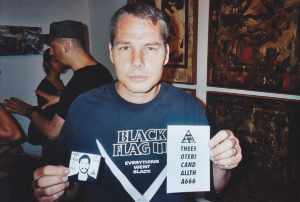 Shepard Fairey for Andalltha