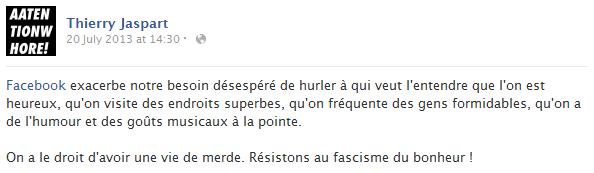 thierry-jaspart-facebook-status-screenshot-fascisme-du-bonheur