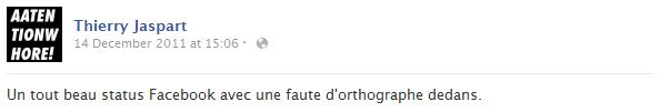 thierry-jaspart-facebook-status-screenshot-faute-orthographe