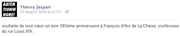 thierry-jaspart-facebook-status-screenshot-francois-d-aix-de-la-chaise