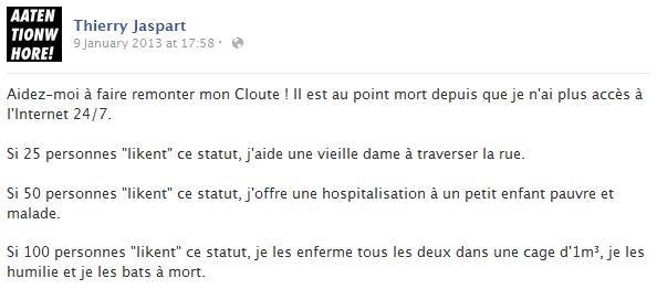thierry-jaspart-facebook-status-screenshot-klout-like