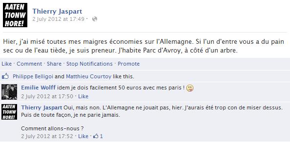 thierry-jaspart-facebook-status-screenshot-match-football-allemagne-pari-parc-d-avroy-arbre