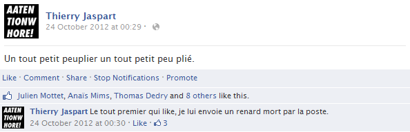thierry-jaspart-facebook-status-screenshot-peuplier