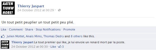 thierry-jaspart-facebook-status-screenshot-peuplier