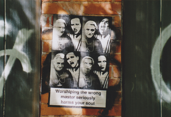 Spotted in Kreuzberg