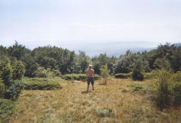 Chavdar, Bulgaria