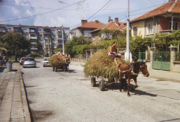 Karlovo, Bulgaria
