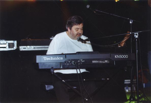 Christian O'Clavier live