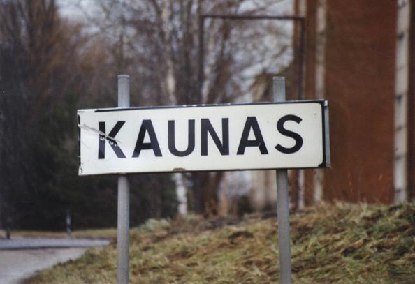 Grossiers, ces Lituaniens !