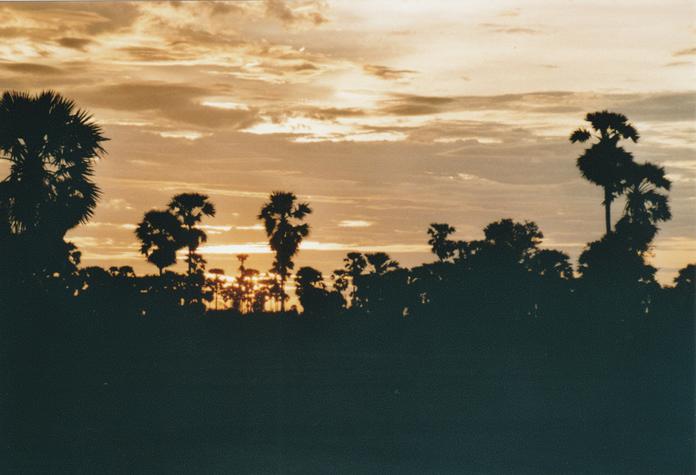 Goodnight Cambodia