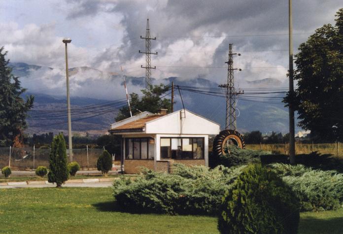 Struga, Macédoine